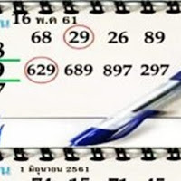 หวยเด็ดผลงานดี หวยไทยรัฐ (หวยตาราง) งวดวันที่ 1/06/61