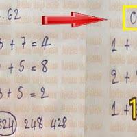 จัดไป  เลขเด็ด สูตรสามตัวบน งวดวันที่ 1/3/62